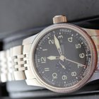 Oris Big crown small second, date and pointer Day