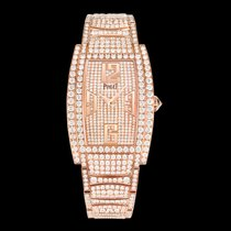 Piaget [NEW] Limelight Diamond Rose Gold Ladies GOA36194