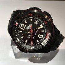 Hamilton Khaki Navy GMT Black PVD