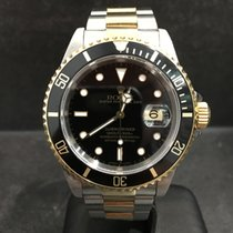 Rolex Oyster Perpetual Submariner Date Ref. 16613 - Bj.1996