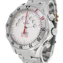 Omega Seamaster Pro 300m Apnea, Chronograph, Jacques Mayol Watch