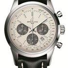 Breitling Transocean Men's Watch AB015212/G724-436X