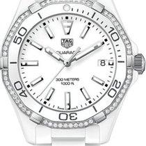 TAG Heuer Aquaracer Quartz Date Ladies watch WAY1396.BH0717