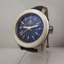 Meccaniche Veloci Ace Cafe GMT W206GMTR2 247 titanium cnc