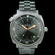 Zenith Diver Super Sub Sea A3635