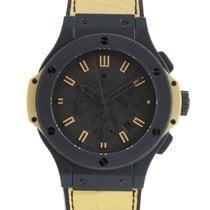 Hublot Big Bang St. Tropez Boutique Edition Chronograph Watch...