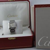 Cartier Tank Française Automatico