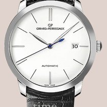 Girard Perregaux Girard-Perregaux 1966 · 49525-53-131-BK6A