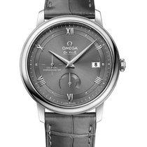 Omega De Ville Prestige Men's Watch 424.13.40.21.06.001