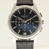 Zenith Captain El Primero Chronograph Automatic from 2013 with...