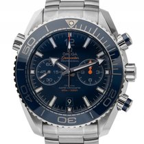 Omega Seamaster Planet Ocean 600m Co-Axial Master Chronograph...