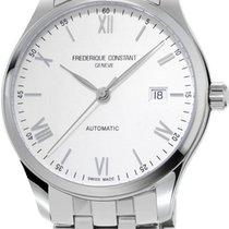 Frederique Constant Geneve Classic Index FC-303WN5B6B Herren...