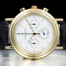 Vacheron Constantin Patrimony Chronograph  Watch  49003/000J-3