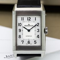 Jaeger-LeCoultre Q3828420 Reverso Classic Automatic Large SS...