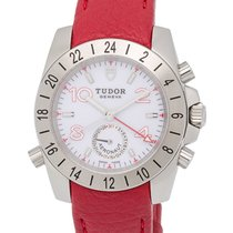 Tudor Aeronaut GMT Automatic Men's Watch – 20200