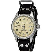 Hamilton Khaki Field Pioneer H60455593 Watch