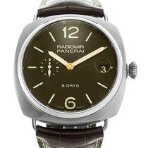 Panerai Watch Radiomir Manual PAM00346