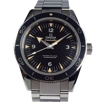 Omega [SALE] Seamaster 300 CO-AXIAL 41mm 233.30.41.21.01.001