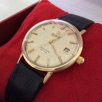 Omega SEAMASTER de Ville – men's watch – 1960s