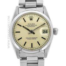 Rolex vintage 1978 mid-size Datejust