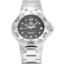 TAG Heuer Watch Kirium WL121D.BA0704