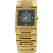 """Piaget Ladies Piaget """"Dancer"""" 18k Yellow Gold 80317 K 81"""