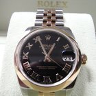 Rolex DateJust Lady 31mm Steel and Rose Gold Unused 2014