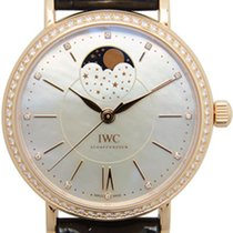 IWC, Portofino Midsize Automatic Moon Phase, Ref. IW459002