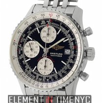 Breitling Navitimer Breitling Fighters Chronograph Steel 42mm...
