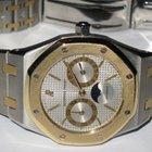 Audemars Piguet Royal Oak Day-Date Moonphase 18K Gold