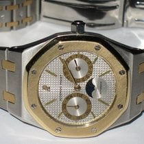 Audemars Piguet Royal Oak Day-Date Moonphase 18K Gold