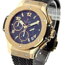 Hublot Rose Gold Big Bang