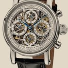 Chronoswiss Timeless Signature Grand Opus Chronograph