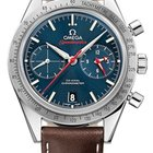 Omega Speedmaster Men's Watch 331.12.42.51.03.001