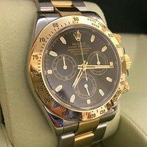 Rolex Daytona Steel-Gold