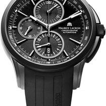 Maurice Lacroix Pontos Automatic Chronograph pt6188-ss001-331
