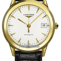 Longines Flagship Automatic L4.774.6.22.2