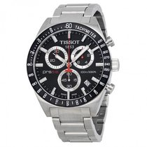 Tissot Men's T0444172105100 T-Sport PRS516 Chronograph Watch