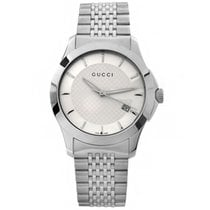 Gucci Timeless Ya126401 Watch