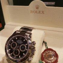 Rolex DAYTONA NOIRE FULL SET 2012 REF 116520 PARFAITE