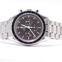 Omega Speedmaster Moonwatch Professional 42 Bronw Dial Exibithion