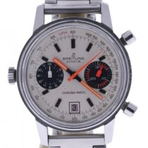Breitling Chrono-matic Automatic-self-wind Mens Watch 2110...
