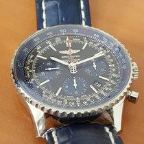 Breitling Navitimer GMT Chronometre