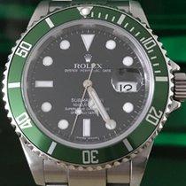 Rolex Submariner Date Ref. 16610 LV M-Serie/Box/Papiere 2009...