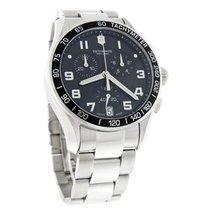 Victorinox Swiss Army Classic Mens Swiss Chrono Quartz Watch...