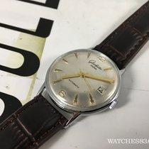 Glashütte Original Vintage watch  Automatic SPEZIMATIC 60s Cal 75