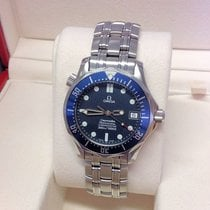 Omega Seamaster 2551.80.00 - Box & Papers 2006