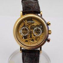 Vacheron Constantin Skeletonized Chronograph