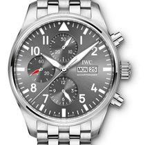 IWC Pilot's Watch Chronograph Spitfire Edition