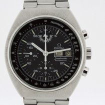 Omega Speedmaster Mark 4.5 Chronograph 176.0012 Box &...